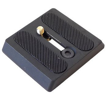 PH-10 Quick Release Plate for BH-2-M Ballheads