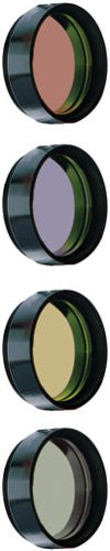 Meade 3200 Color Filter Set - Telescopes - Meade - Helix Camera