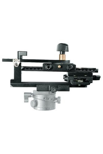 Manfrotto 303SPH-UK 3415 Upgrade Kit, Converts a 3415 VR Head into 303SPH-like Spherical Panoramic QTVR Head. - Photo-Video - Manfrotto - Helix Camera