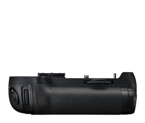 Nikon MB-D12 Multi Battery Power Pack - Photo-Video - Nikon - Helix Camera