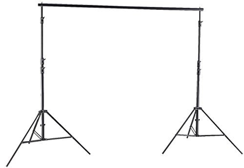Studio-Assets 12' Heavy Duty Background Support System