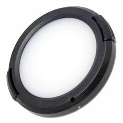 ProMaster White Balance Lens Cap - 49mm - Photo-Video - ProMaster - Helix Camera