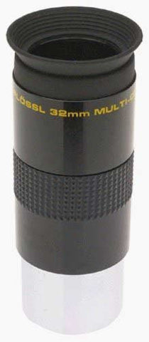 Meade 07176-02 32mm Super Plossl Series 4000 - Telescopes - Meade - Helix Camera