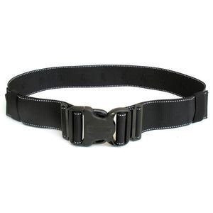 "Think Tank Thin Skin Belt V2.0, Unpadded Large-Extra Large-XXL Size Modulus Accessory Belt, Fits 38-64"", 96-162cm, Black - Photo-Video - Think Tank - Helix Camera"