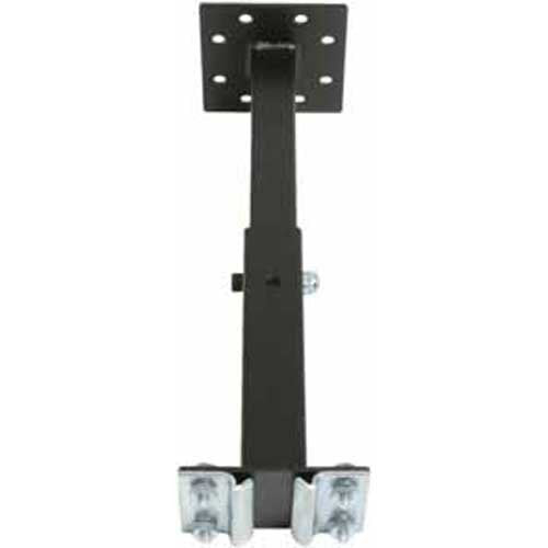 Bowens BW-2667 Adjustable Drop Ceiling Support 19.7-23.6-Inch (50-60cm) (Black) - Lighting-Studio - Bowens - Helix Camera