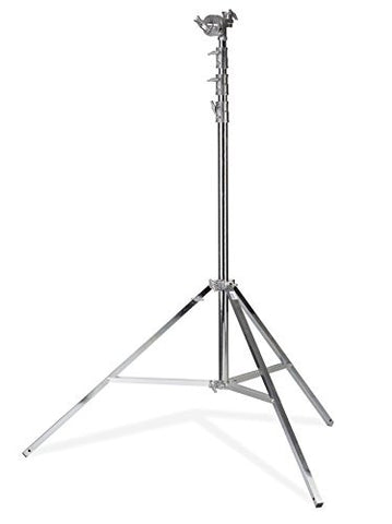Kupo KS600812 Wide Base High Overhead Stand (Black) - Lighting-Studio - Kupo - Helix Camera