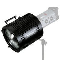 Bowens BW-2914 Fresnel 200 Spot Attachment (Black)