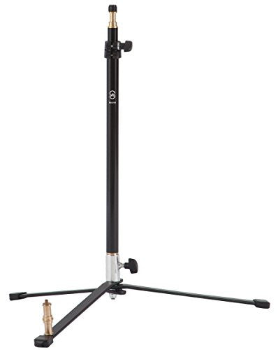 Studio-Assets Backlight Light Stand with Extending Column - Lighting-Studio - Studio-Assets - Helix Camera