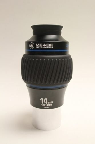 Meade 07751 Series 5000 14-Millimeter Xtreme Wide Angle 2-Inch Eyepiece (Black) - Telescopes - Meade - Helix Camera