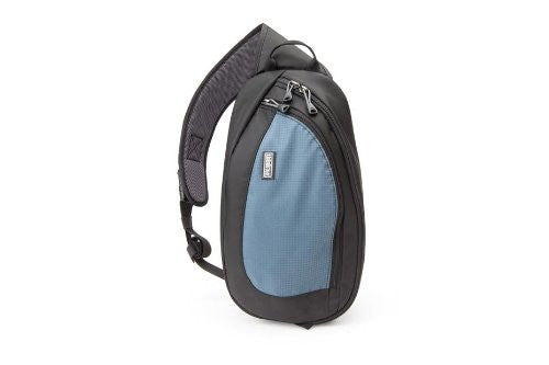 Think Tank TurnStyle 10 Convertible Sling Bag & Belt Pack - Blue Slate - Photo-Video - Think Tank - Helix Camera