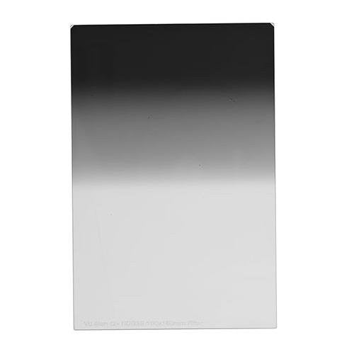 VU SION VSQNDG15H 100x150mm Neutral Density Filter (Black)