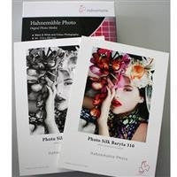 "Hahnemuhle Photo Silk Baryta 310 Inkjet Paper, 310gsm, 8.5x11"", 25 Sheets - Print-Scan-Present - Hahnemuhle - Helix Camera"
