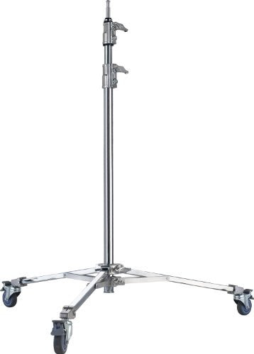 Kupo Junior Roller Stand KS300712 - Lighting-Studio - Kupo - Helix Camera