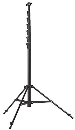Studio-Assets MegaMast 27.5' Carbon Fiber Camera Stand - Photo-Video - Studio-Assets - Helix Camera