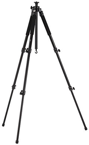 Studio-Assets 3-Section Aluminum Tripod - Lighting-Studio - Studio-Assets - Helix Camera
