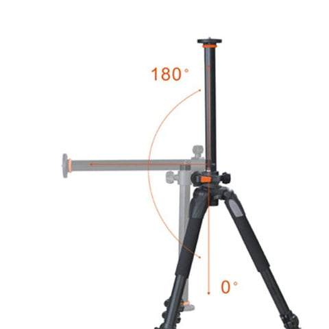 Vanguard Alta Pro 2 263AP Aluminum Tripod with Alta PH-32