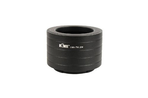 Kiwi Mount Adapter - T-Mount-NEX - Photo-Video - Kiwifotos - Helix Camera