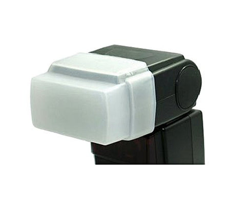 Promaster Dedicated Flash Diffuser for Canon 600EX - Photo-Video - ProMaster - Helix Camera