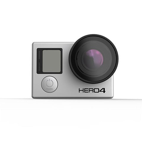 PolarPro Polarizer Filter Frame 2.0 for GoPro Hero4, Hero3+, and Hero3 - Photo-Video - Polar Pro - Helix Camera