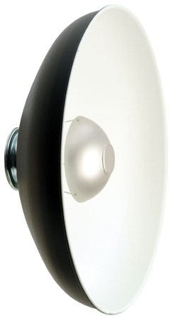Photogenic 24 Inch White Interior Reflector (PL24RW) - Lighting-Studio - Photogenic - Helix Camera