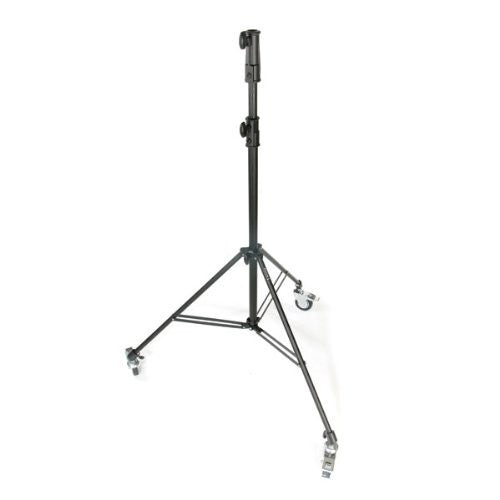 Bowens Heavy-Duty Boom Stand with Wheels, 218cm Max Height - Lighting-Studio - Bowens - Helix Camera