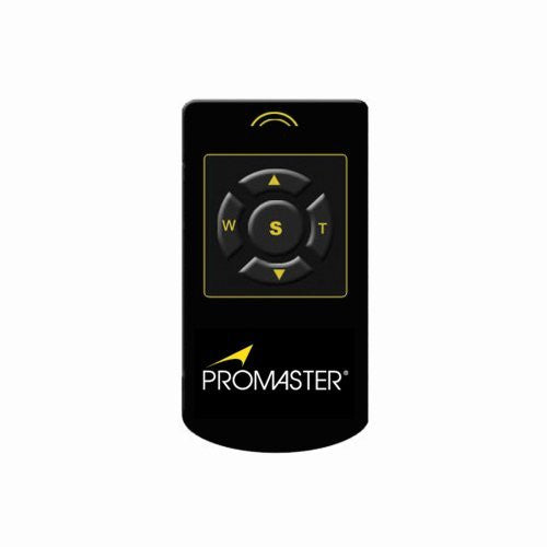 Promaster Infrared Remote Control - for Olympus