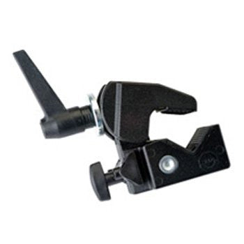 Photogenic AC74C Stand Clamp with Ratchet Handle - Lighting-Studio - Photogenic - Helix Camera
