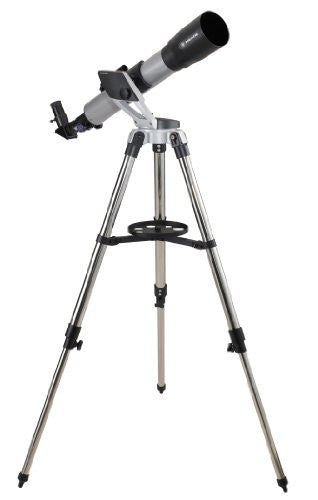 Meade 20218 NG-70SM 70mm Altazimuth Refractor Telescope - Telescopes - Meade - Helix Camera