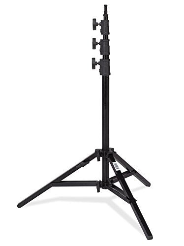 Kupo KS141211 Medium Baby Kit Stand (Black) - Lighting-Studio - Kupo - Helix Camera
