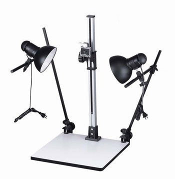 Promaster Copy Stand - Photo-Video - ProMaster - Helix Camera