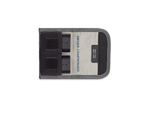 Tenba 636-213  Tenba 636-213 Reload Battery 2 - Battery Pouch (Black) - Photo-Video - Tenba - Helix Camera