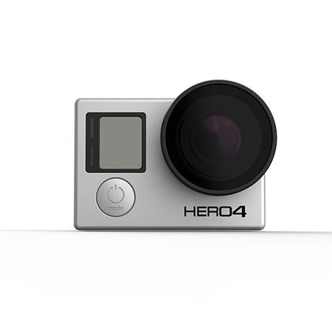 Polar Pro Neutral Density Filter Frame2.0 for GoPro Hero4, Hero3+, and Hero3 - Photo-Video - Polar Pro - Helix Camera
