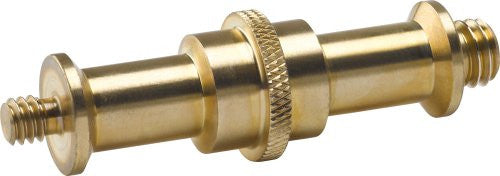 Kupo Universal 5/8-Inch (16mm) Stud, 3/8-Inch-16 M and 1/4-Inch-20 M Threads, KG001212