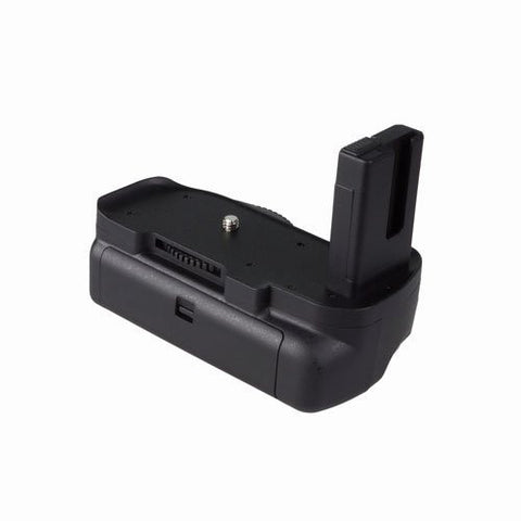 ProMaster Vertical Control Battery Grip for Nikon D5100 & D5200 - Photo-Video - ProMaster - Helix Camera