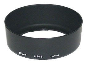 Nikon HB5 Lens Hood for 35-105mm Lens (4611) - Photo-Video - Nikon - Helix Camera