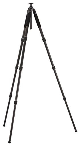 Studio-Assets Pro 4-Section Carbon Fiber Tripod - Photo-Video - Studio-Assets - Helix Camera