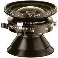 Schneider 47mm f/5.6 Super-Angulon XL Wide Angle Lens with Copal #0 Shutter - USA - Photo-Video - Schneider - Helix Camera
