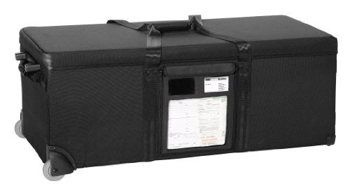 Tenba Transport Air Case Topload 5 Light System - Profoto Zoomspot - Photo-Video - Tenba - Helix Camera
