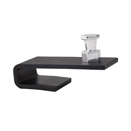 Kupo Square J Hook - Black KD703811 - Lighting-Studio - Kupo - Helix Camera
