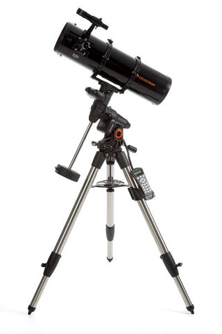 "Celestron Advanced VX 6"" Newtonian Telescope - Telescopes - Celestron - Helix Camera"