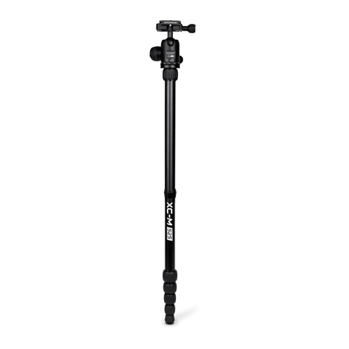 ProMaster XC-M 525K Professional Tripod Kit with Head - Black