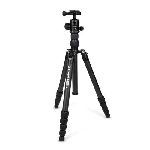ProMaster XC-M 525CK Professional Carbon Fiber Tripod Kit with Head - Black