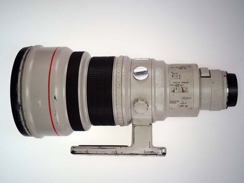 Used Canon EF 400mm F/2.8L USM