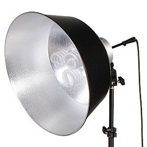 Smith Victor FL3 3-Socket DigiLight w/ ceramic sockets & 3 26-watt lamps (401020) - Lighting-Studio - Smith-Victor - Helix Camera