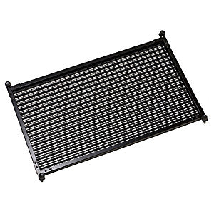 Smith Victor BEL-220 Black eggcrate louver for FLO-220 (401029)