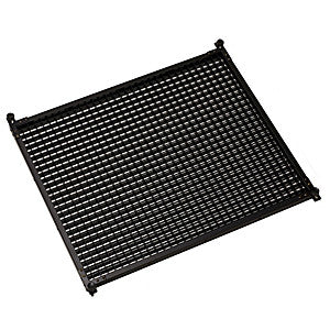 Smith Victor BEL-330 Black eggcrate louver for FLO-330 (401030)