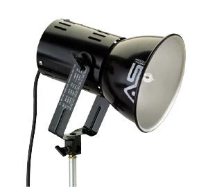 Smith Victor Q80 600-watt Ultra Quartz light (401132) - Lighting-Studio - Smith-Victor - Helix Camera