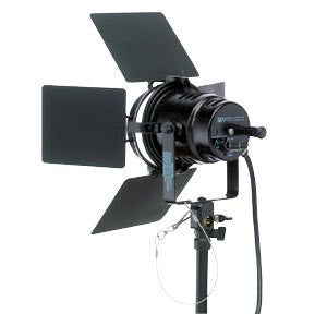 Smith Victor 711BD Barndoors For 710-SG & 765-UM (401307) - Lighting-Studio - Smith-Victor - Helix Camera