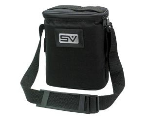 Smith Victor BP1-C Power shoulder pack, 12-volt, 6.5Amp Hr w/ cigarette plug (401994) - Lighting-Studio - Smith-Victor - Helix Camera