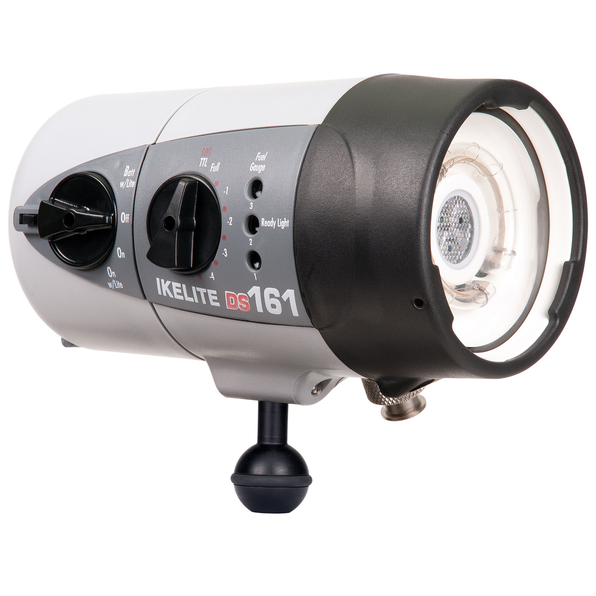 Ikelite DS161 Strobe & Video Light with NiMH Battery (USA) - Underwater - Ikelite - Helix Camera